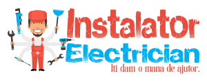 Instalator.Electrician